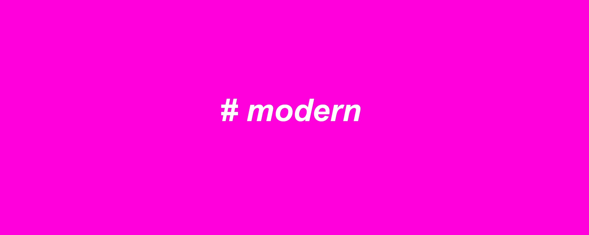 Moderne Website für Ihr unternhemen