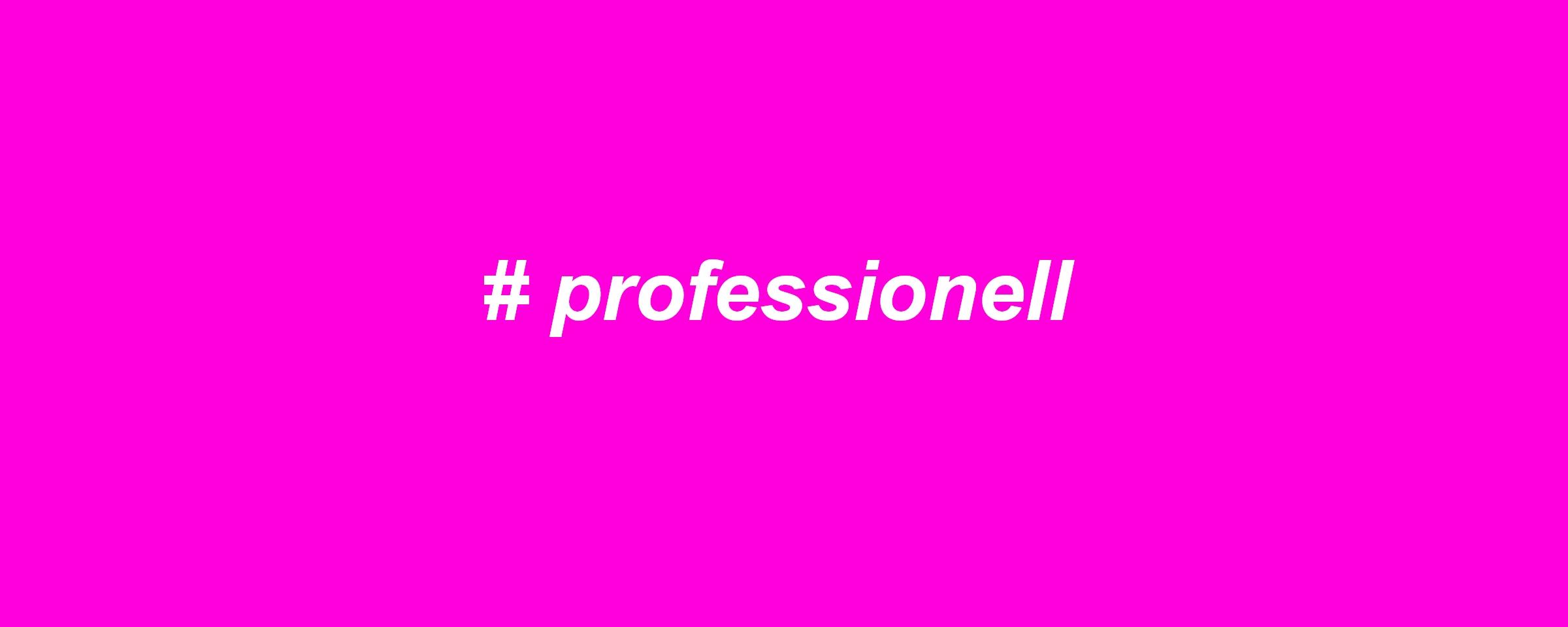 professionelle Website für bessere Online-Kommunikation